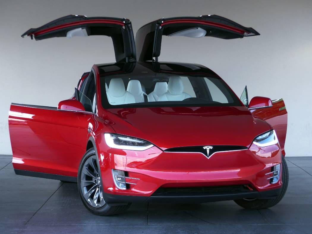Hot Colors Seven Seat Interior Enhanced Autopilot Full Self Driving Capability Tesla Model X 100d Fun Facts Tesla Model X Tesla Model Tesla Car Price