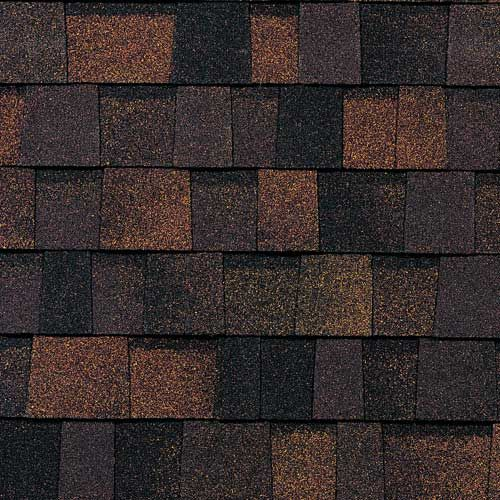 Awesome Gallery For U003e Dark Brown Roof Shingles