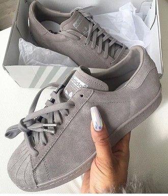 adidas superstar low blush