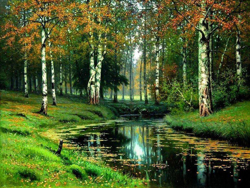 картинки россии природы