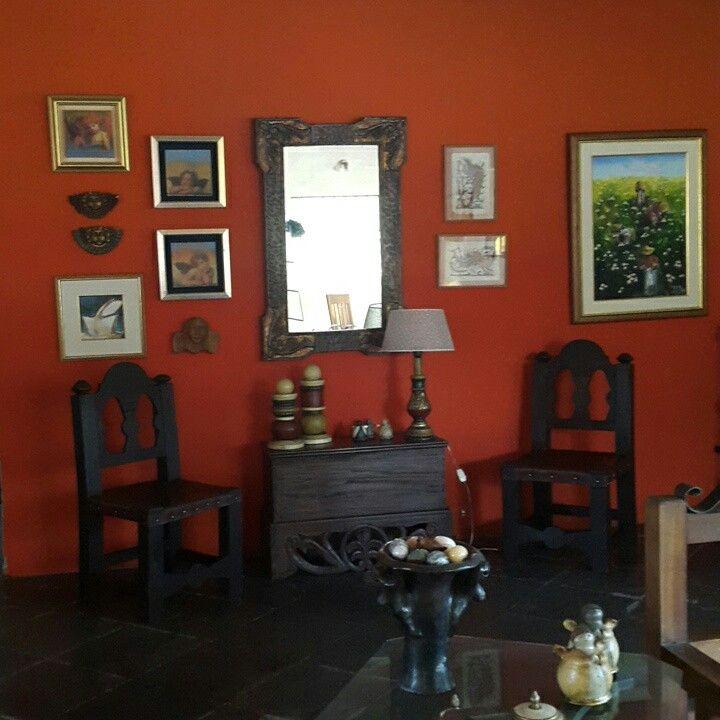 Madera Arte y color Hecho por Puerto Angel