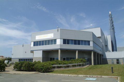 Îles-de-la-Madeleine Power Station (Hydro-Québec)