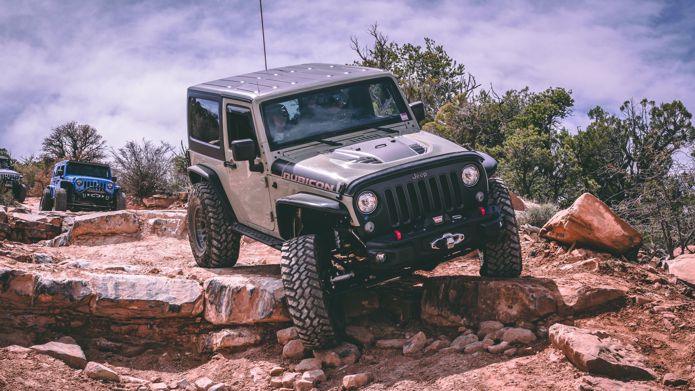 Rubicon Trail California Nevada Usa In 2020 Jeep Jeep Cars