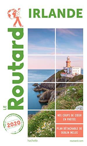 Guide Du Routard Irlande 2020 Guide Du Routard Irlande Voyage Et Tourisme