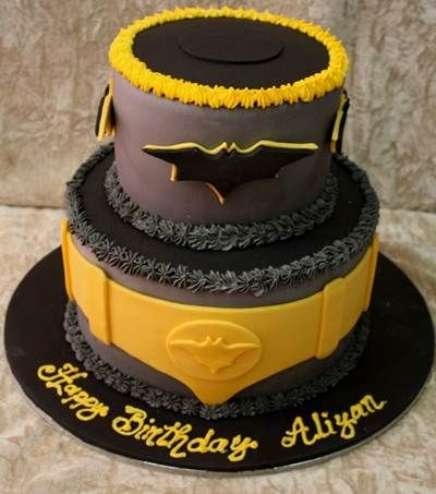 Batman Birthday Cake Ideas 5 FREE ADVERTISING new board