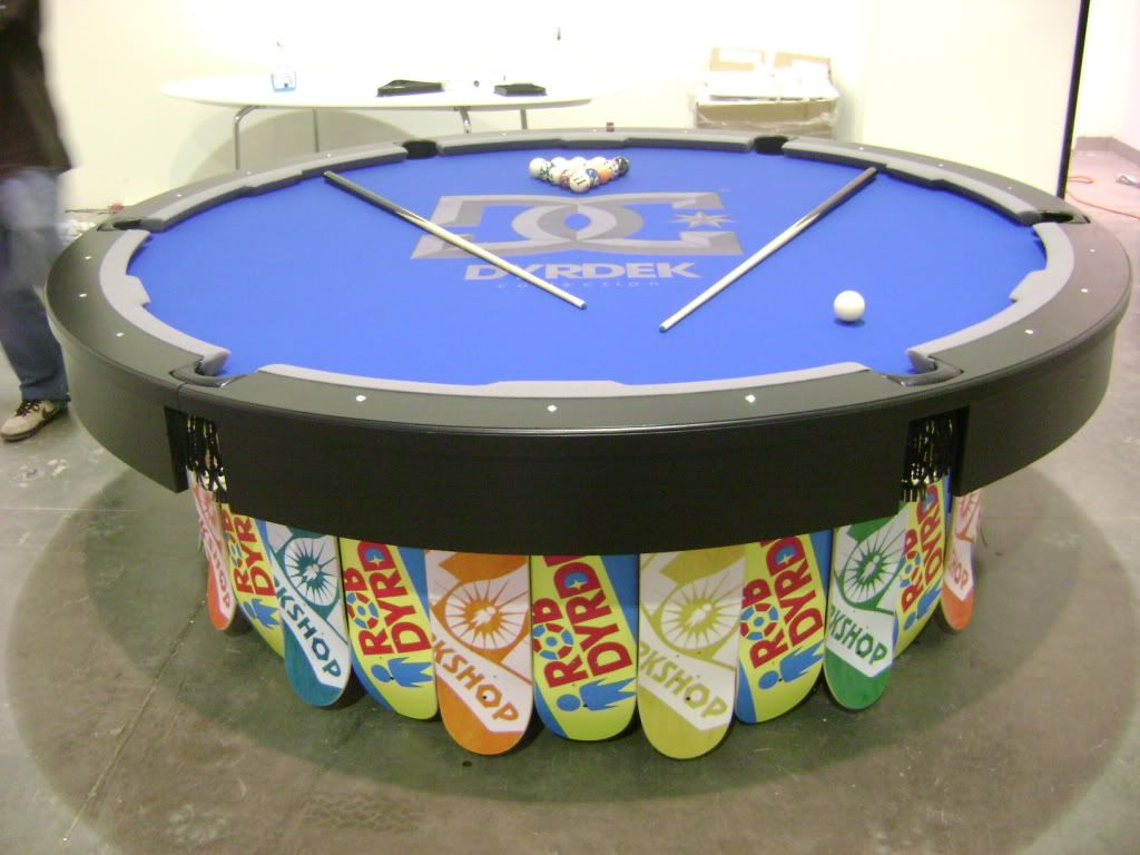 pool tables pool tables round base pinterest pool