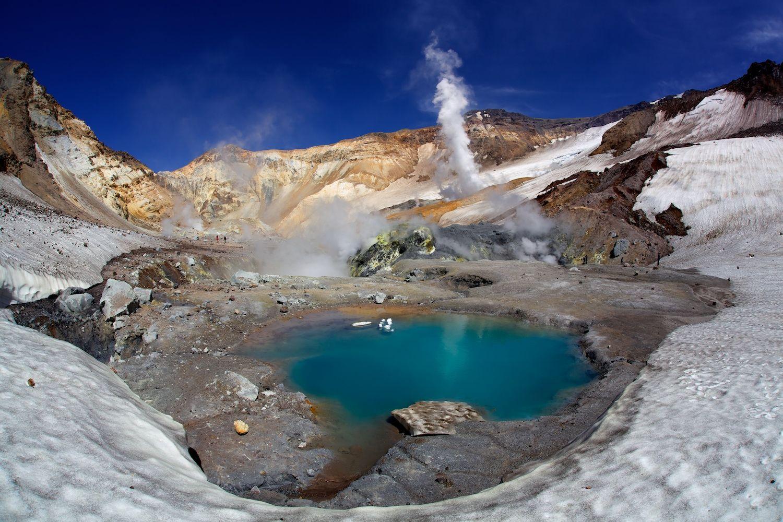 35PHOTO - Никифоров Егор - В кратере вулкана Мутновский