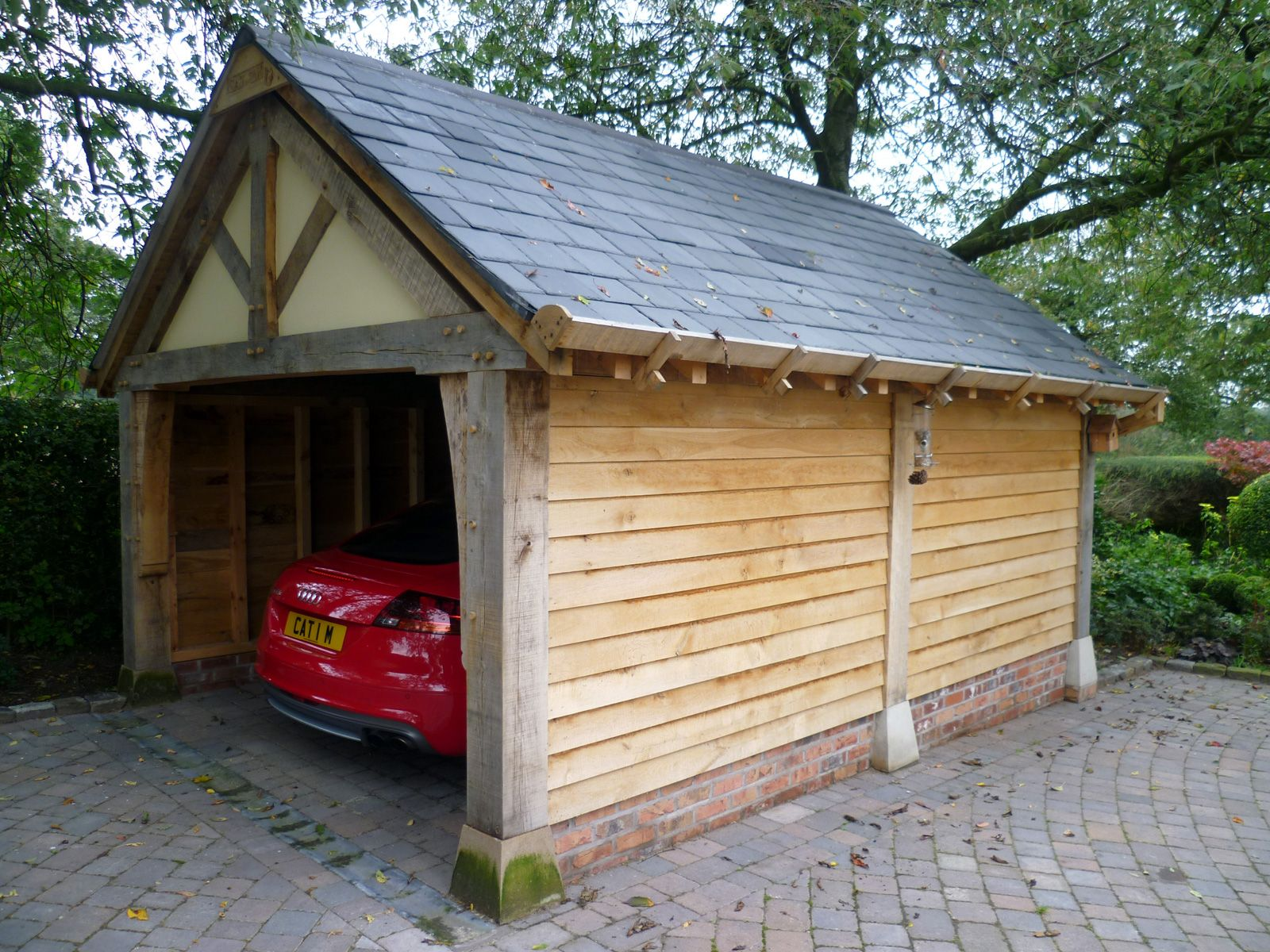 Perfect Kitchen Crafts And Furniture Services Timber Framed Buildings_2. Timber  Buildings