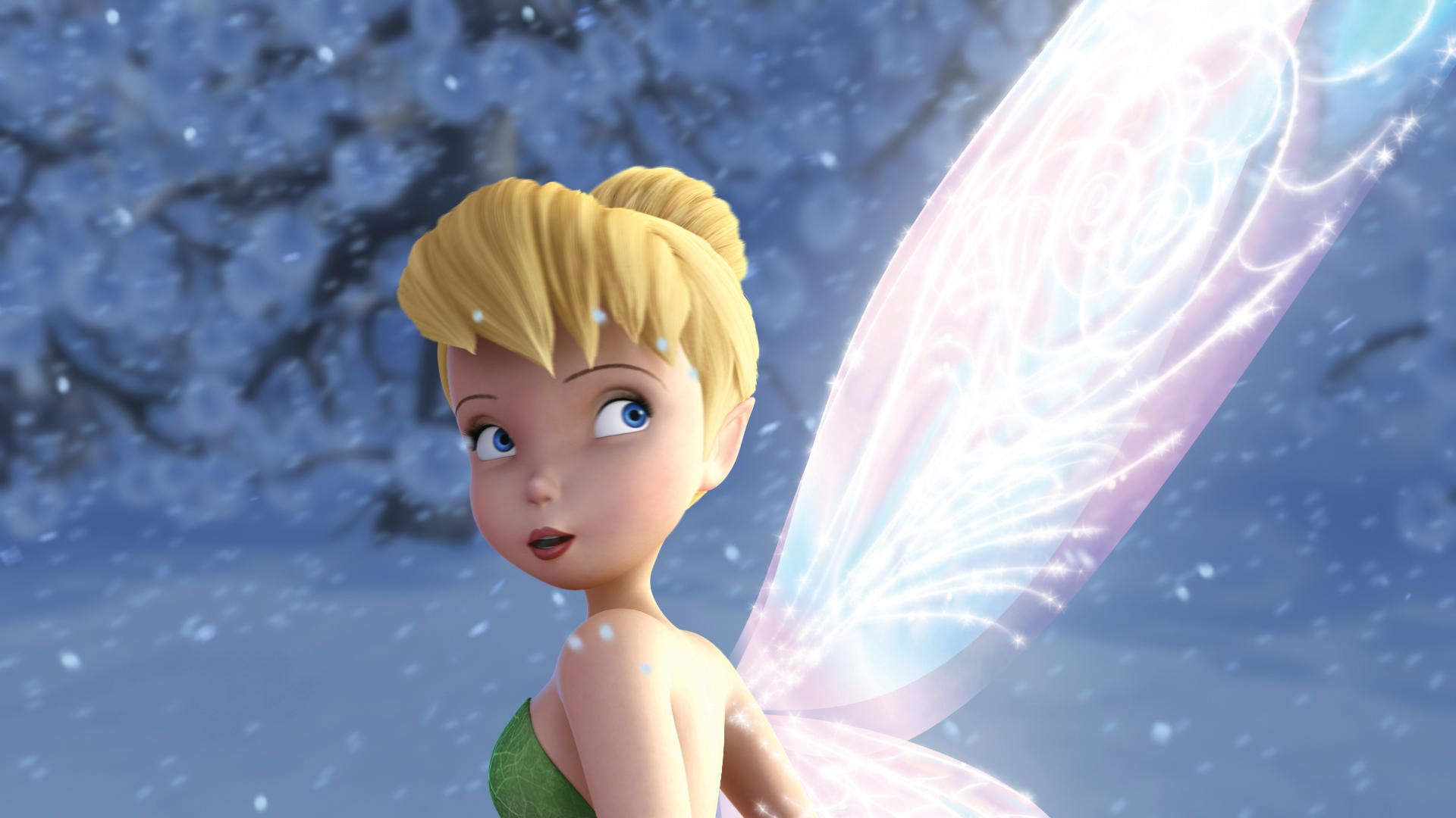 Secret Of The Wings Tinkerbell Pictures Tinkerbell Wallpaper Tinkerbell