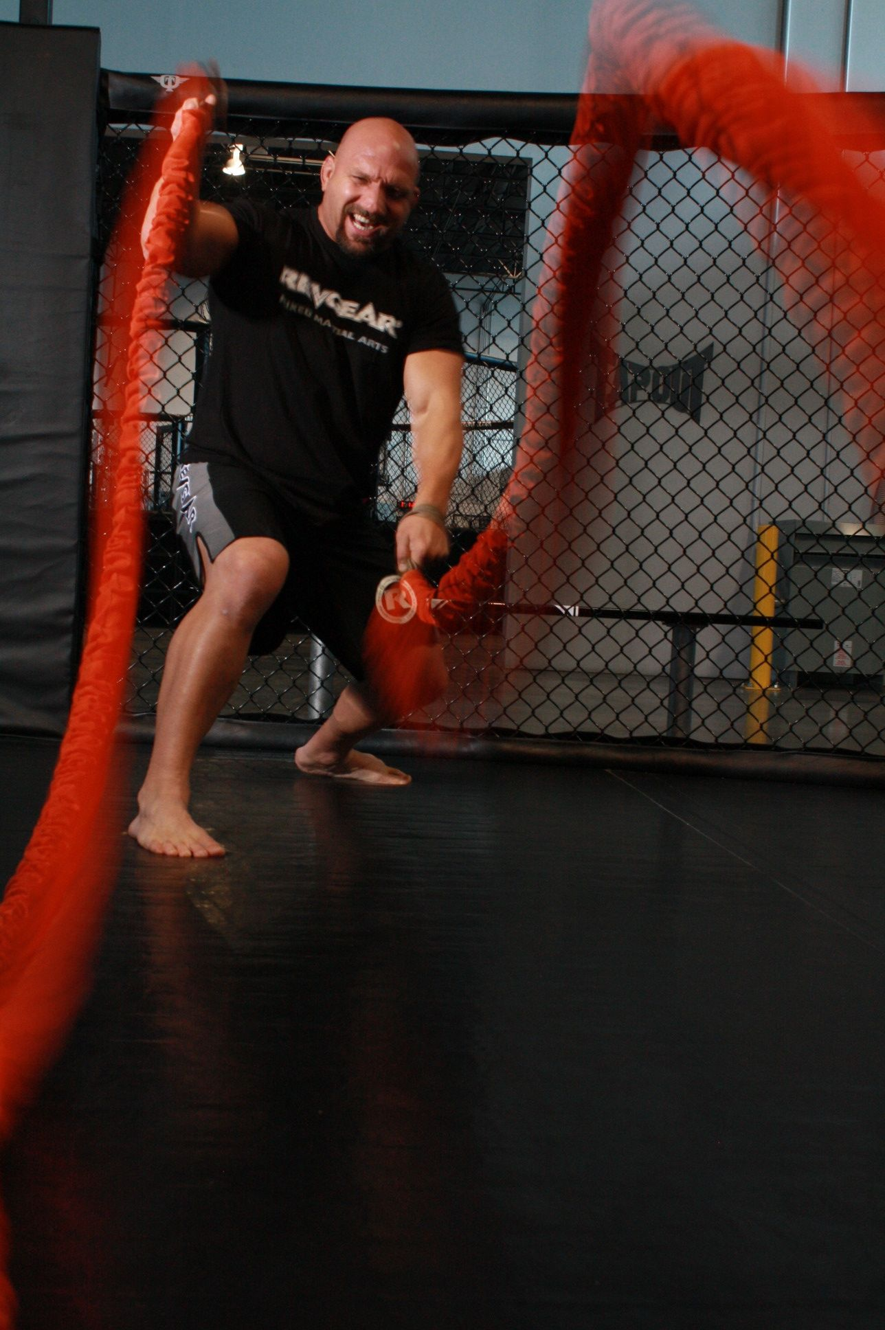 Put Away Those Heavy Ropes Bring Out The Stroops Battle Ropes The Stroops Battle Rope Is The Only Performance Training Tool That Provi Battle Ropes Functional Training Major Muscles