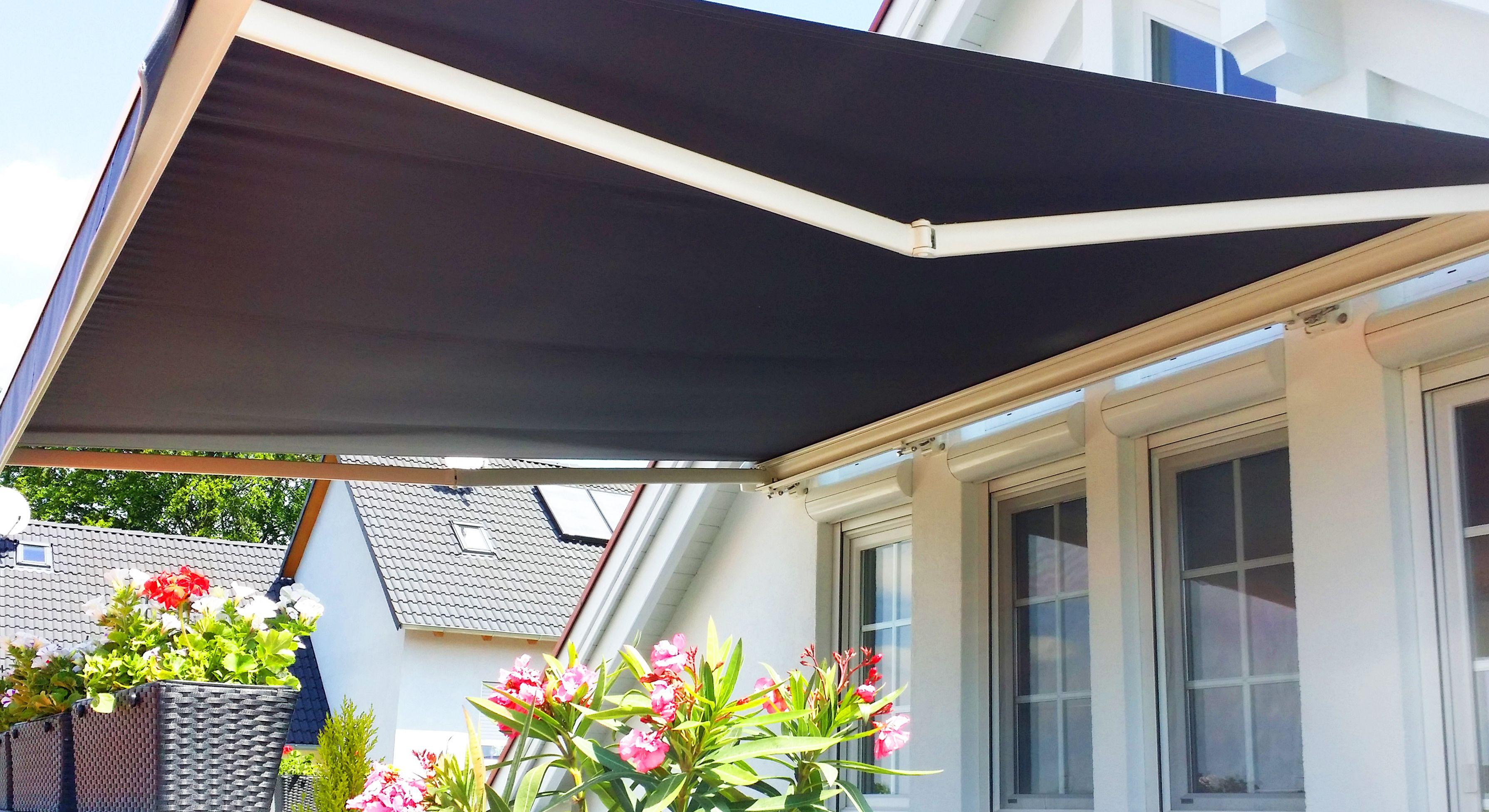 #markise #balkon #relaxen Schöner Wohnen mit unseren Markisen.