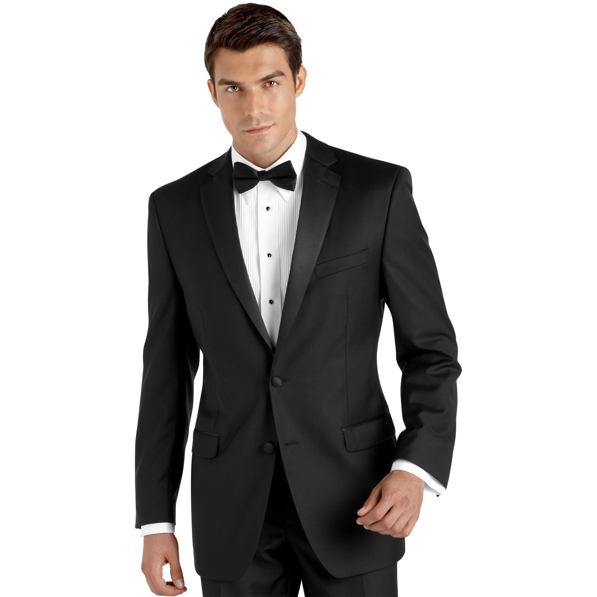Tuxedos For Weddings: Groom's Tuxedo - - Mens Wearhouse