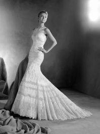 Svatebni Saty Prodej Atelier Pronovias Elena Haute Couture