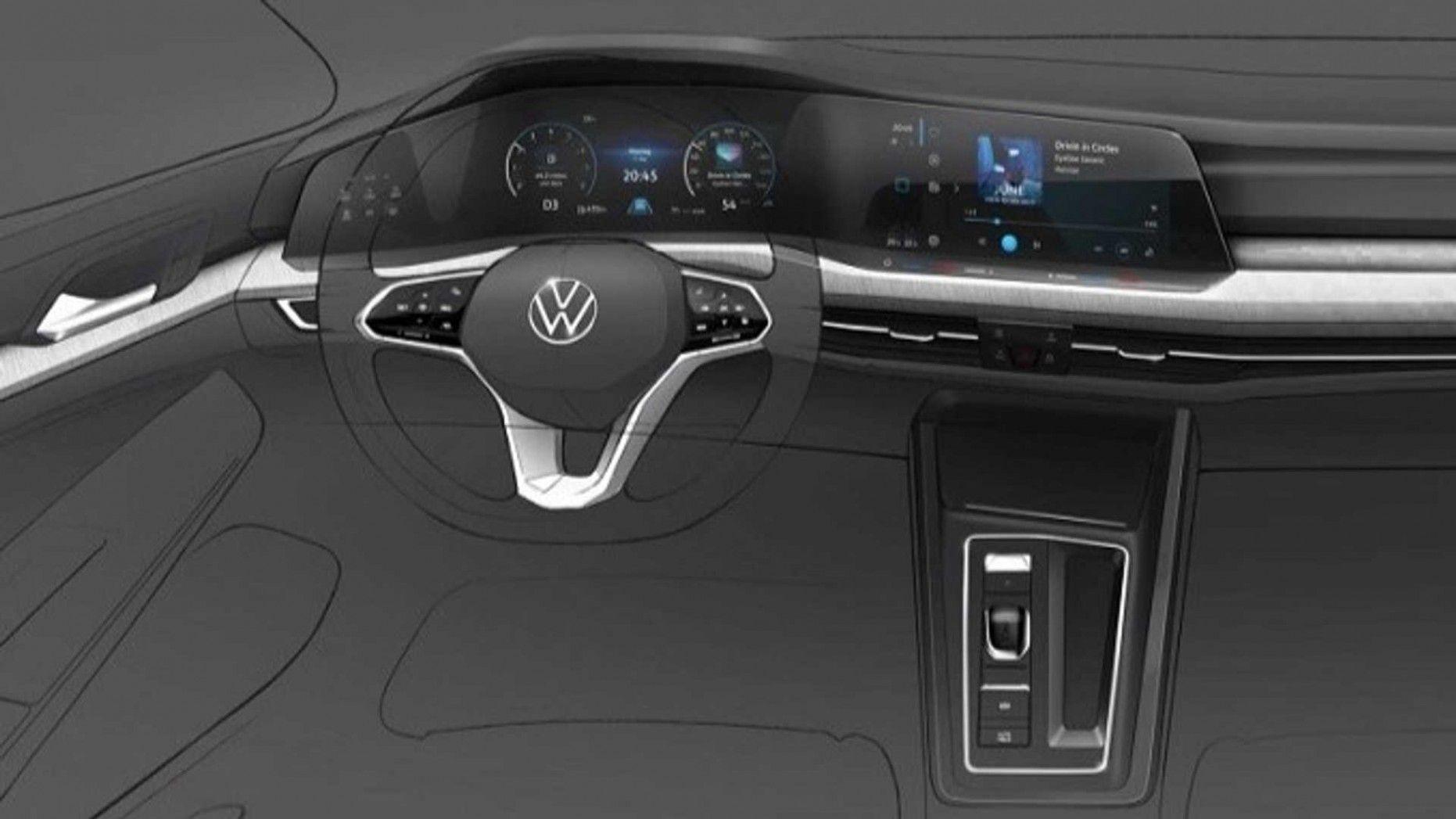 Volkswagen Wolfsburg 2020 Price And Review Volkswagen Golf Volkswagen Golf R Volkswagen