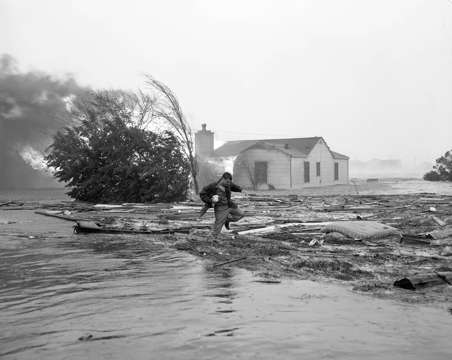 Wild Winds A History Of Hurricanes That Hit North Carolina Our State North Carolina Carolina Beach Overseas Travel
