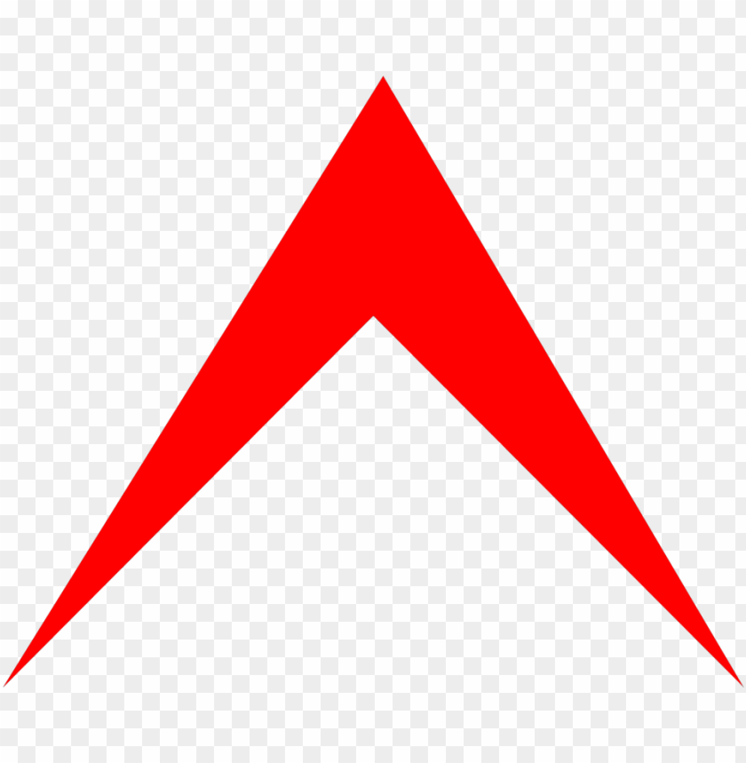 Red Arrow Up Png Png Image With Transparent Background Png Free Png Images Red Arrow Png Free Png