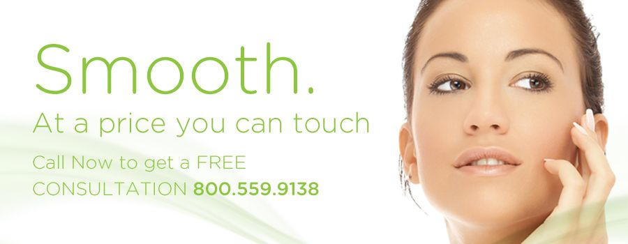 As One Of The Best Laser Hair Removal Companies In The States