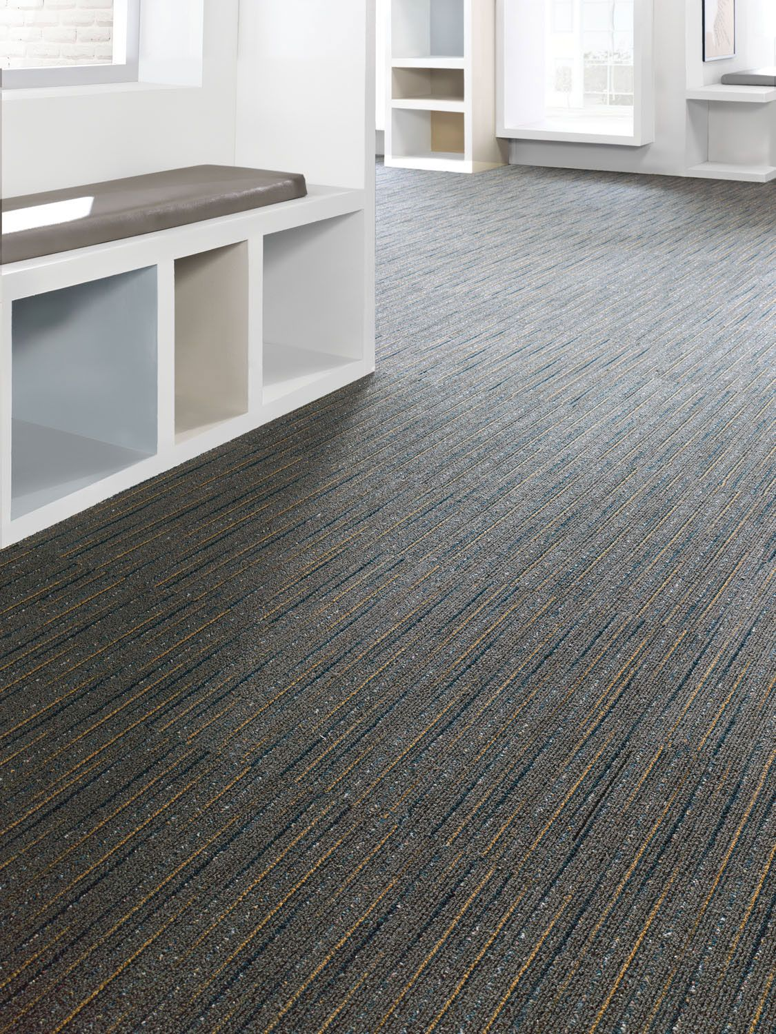 Mohawk Group Commercial Flooring Woven Broadloom And Modular Carpet Retail Store