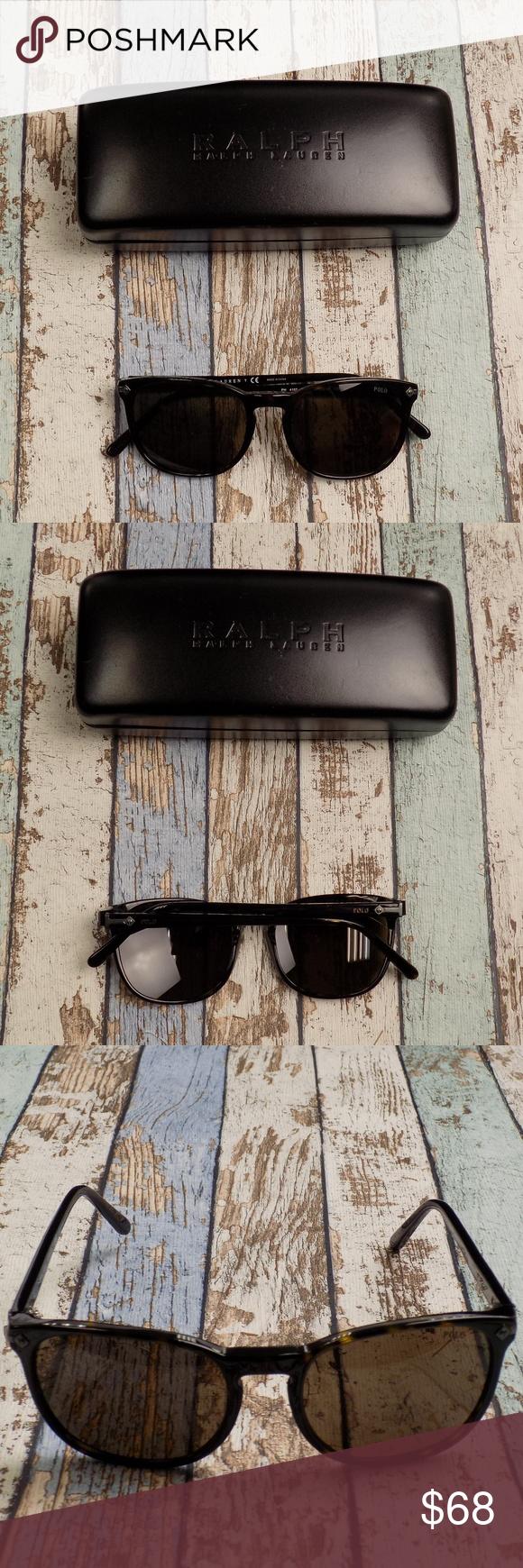 36dca2e866b1 Polo Ralph Lauren PH4107 Men's Sunglasses/ERP242 Polo Ralph Lauren PH4107  5003/73 Men's Sunglasses. Glasses are in Excellent Condition!