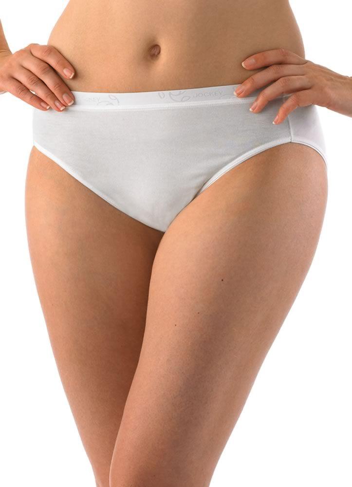 Jockey Staycool Women's Hi Cut Panties - 2097   Fashion Unders ...
