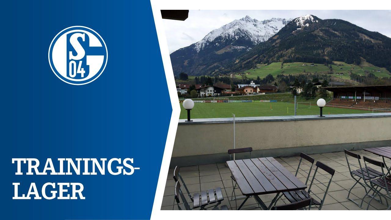 Schalke schaut nach Mittersill