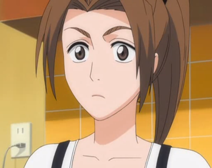 Mizuho Asano Anime Bleach Birthday April 2 All