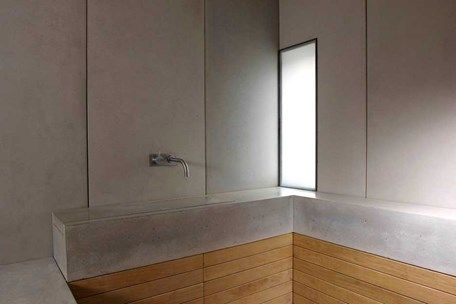 Concrete Interior Design Specialists