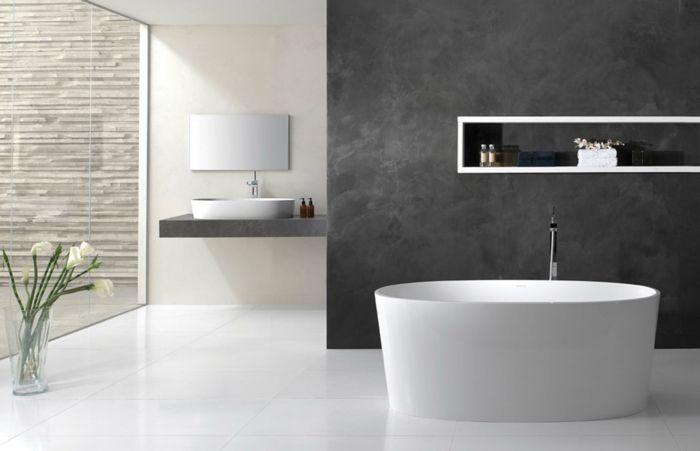 badezimmer gestalten wie gestaltet man richtig das bad nach feng shui bad bathroom. Black Bedroom Furniture Sets. Home Design Ideas