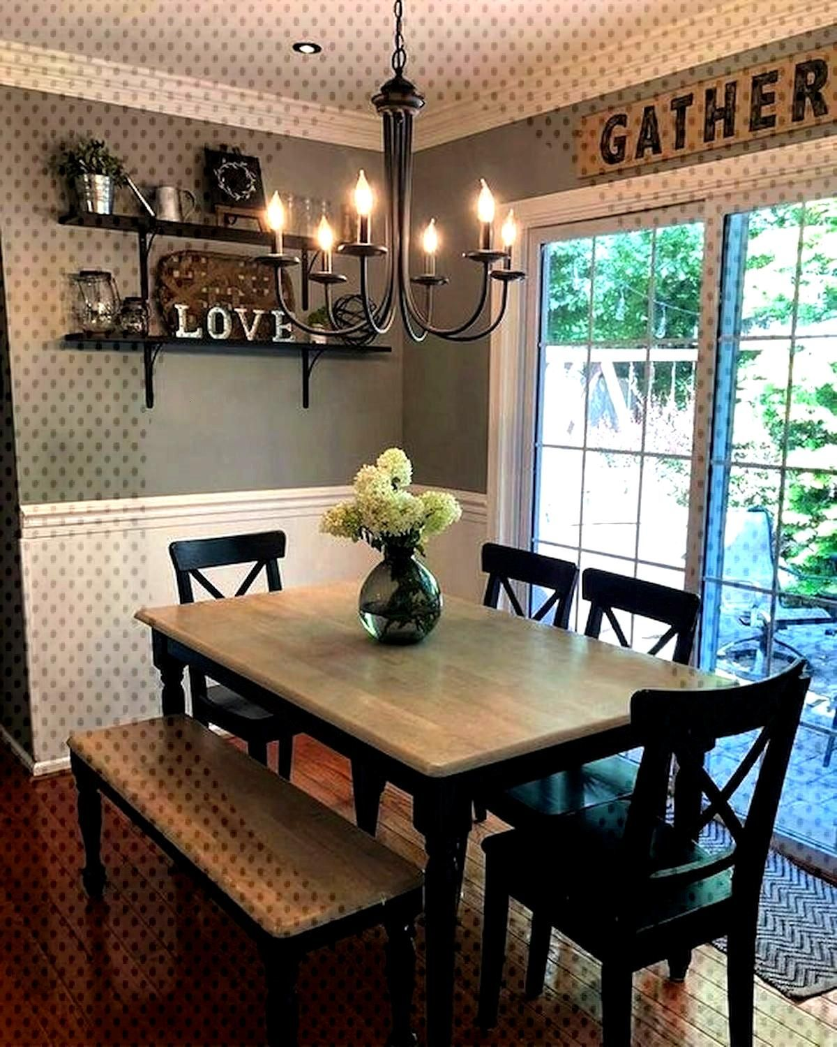 55 Stunning DIY Projects Furniture Tables Dining Rooms Design Ideas