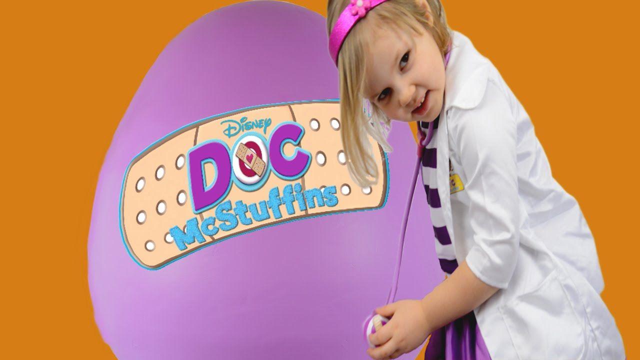 Doc mcstuffins giant surprise egg disney junior toys doc mobile doc mcstuffins giant surprise egg disney junior toys doc mobile kristyandbryce Images