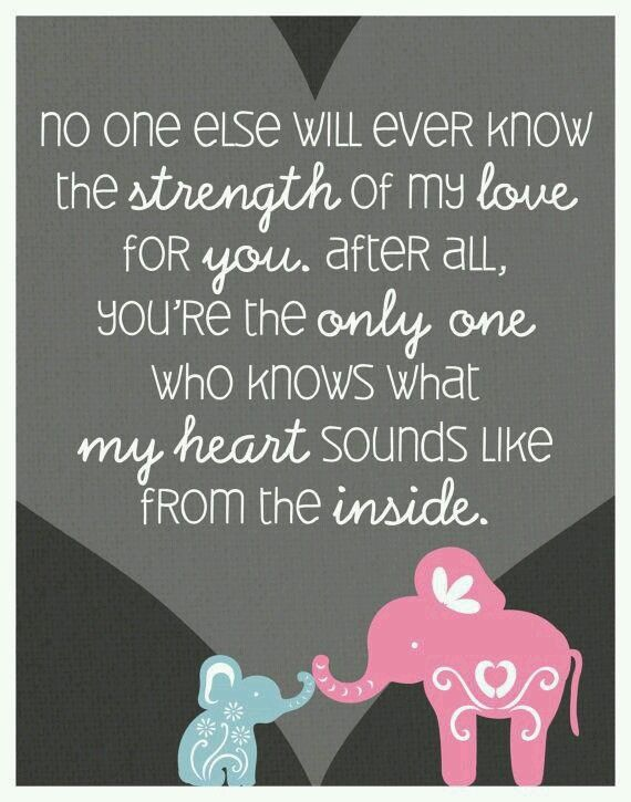 For Brendon James I Love You So Very Much And You Are The Best Son In The World Elephant Quotes Baby Quotes Daughter Quotes