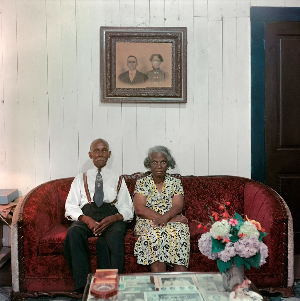 The history of segregation in Alabama in the pictures of Gordon Parks