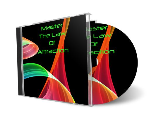 Master The Law Of Attraction!  Develop the power to attract whatever you wish into your life. $19.95
