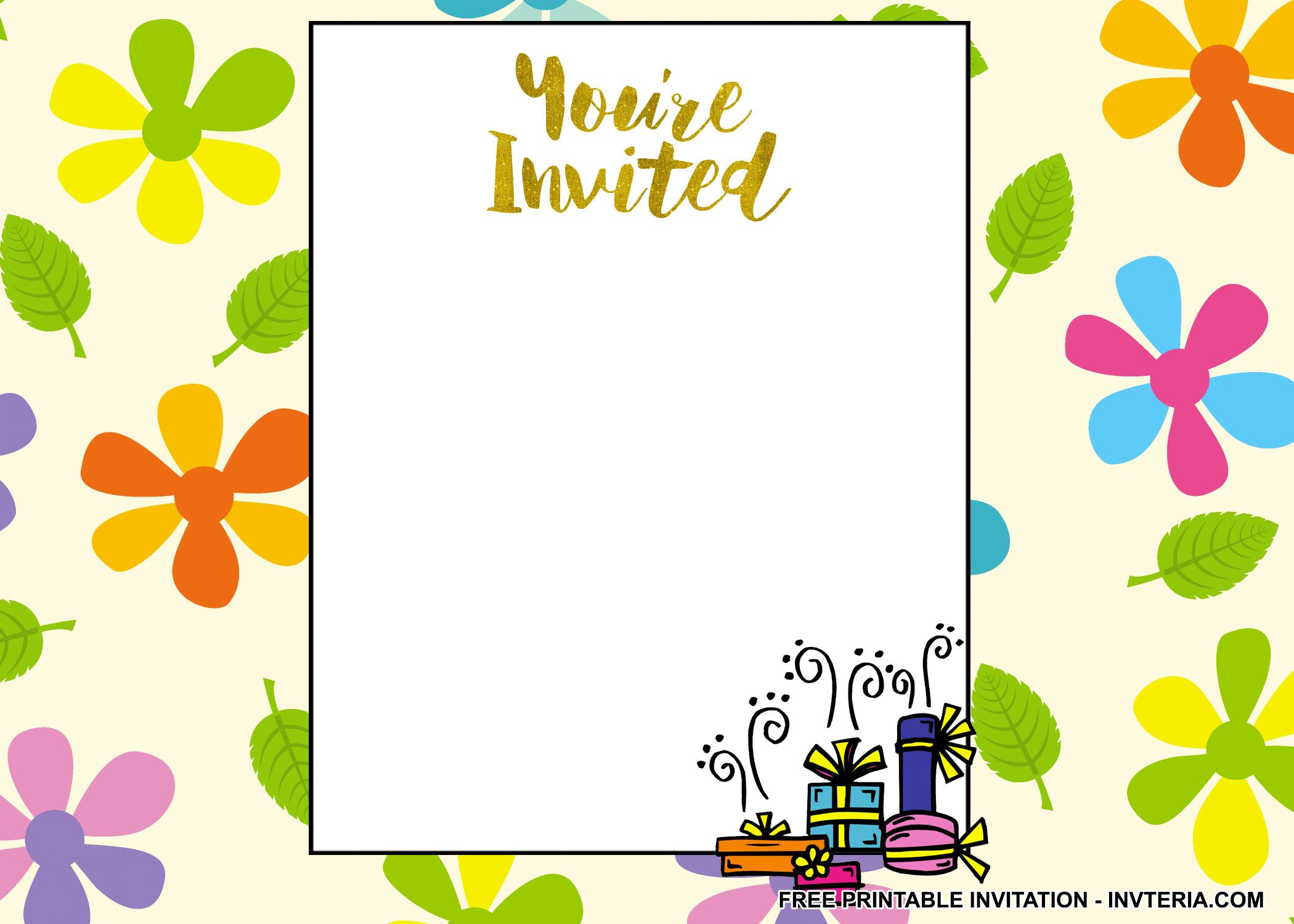 6th birthday invitation wording idea