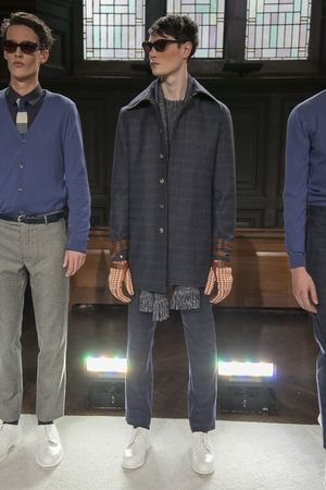 Orley Ready To Wear Fall Winter 2014 New York