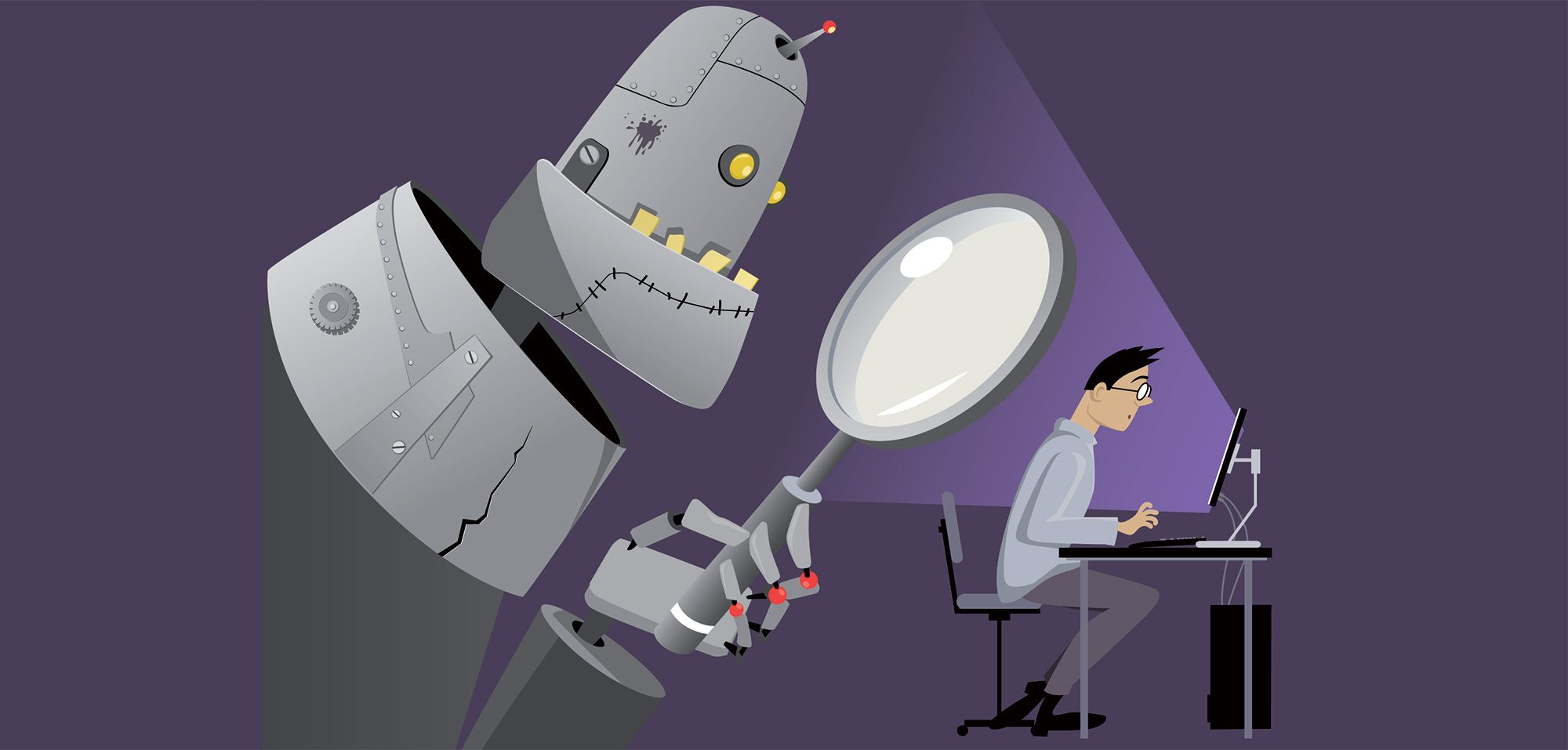 Artificial Intelligence Ai Can Play A Significant Role In Corporate Governance Serving To Augment The Decision Making Processes By Leadership