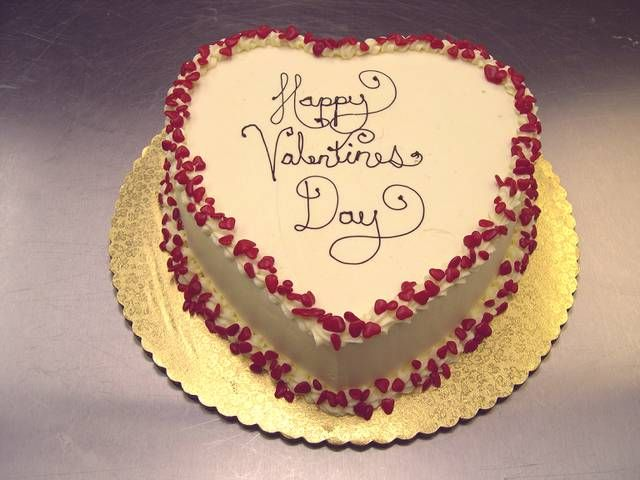 valentine cakes designs | The Best Party Cake | Wedding Cake ...