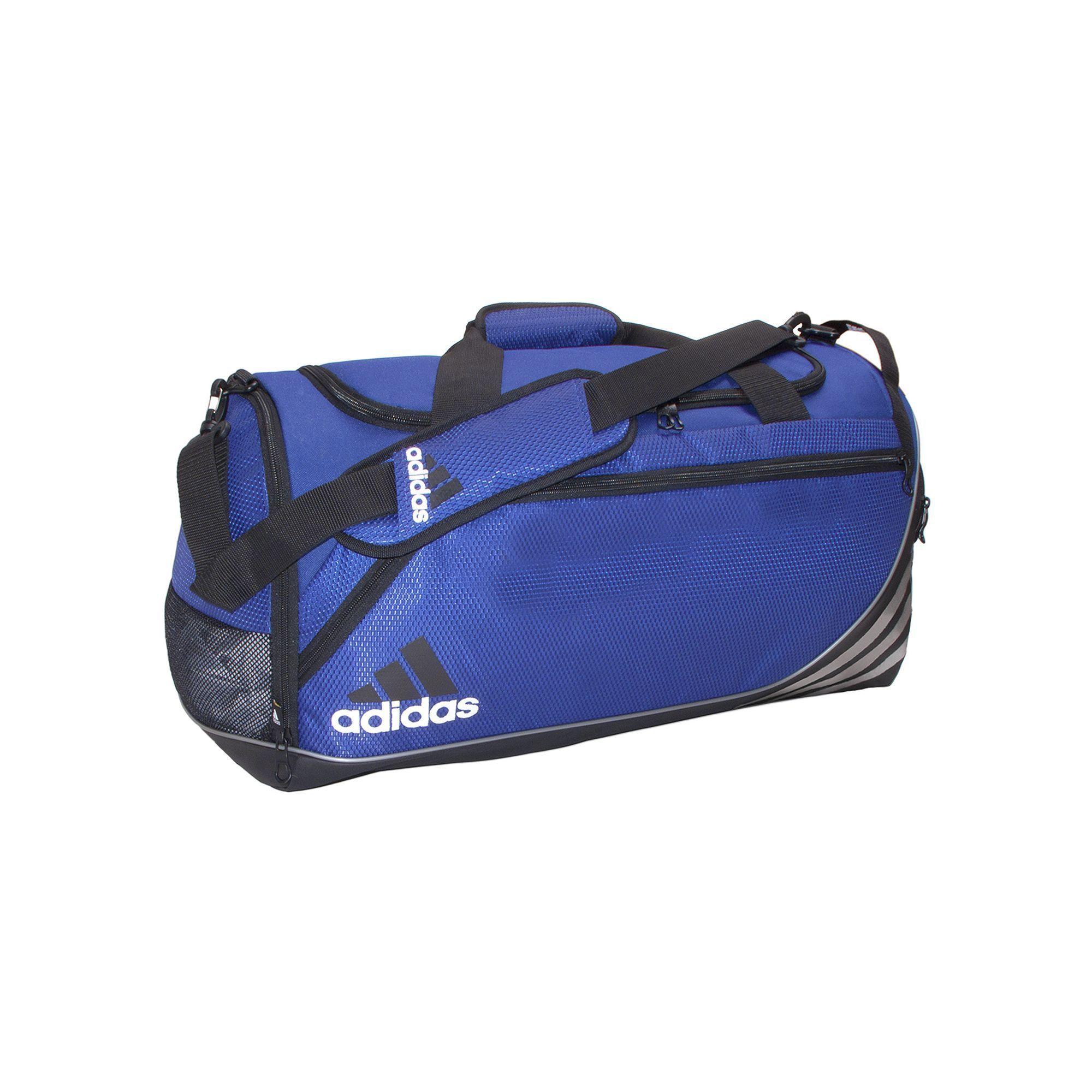 59687cd3e2 adidas Team Speed Medium Duffel Bag