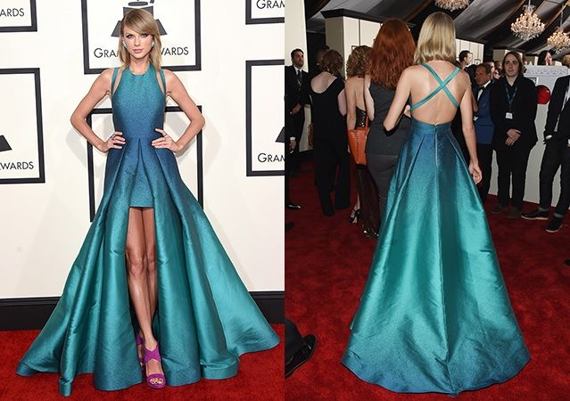 grammy red carpet 2016 - Google Search aWaRdS gOwNs Pinterest