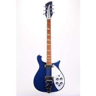 rickenbacker 620 1980 guitar for sale vintage guitars basses amps gear guitars for sale. Black Bedroom Furniture Sets. Home Design Ideas