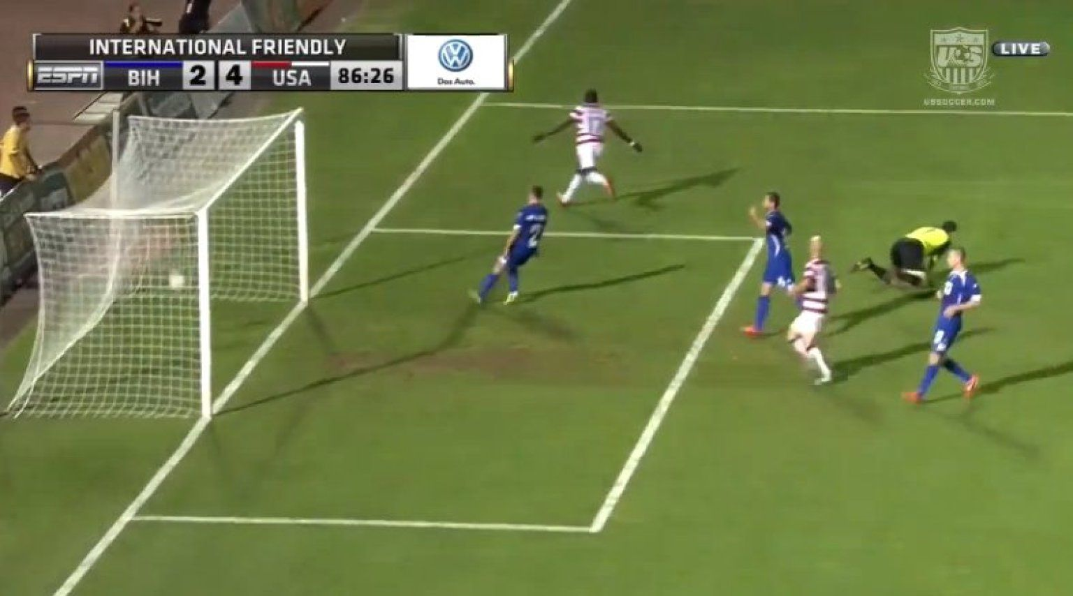 Jozy X 3 With Images Us Soccer Goals Victorious