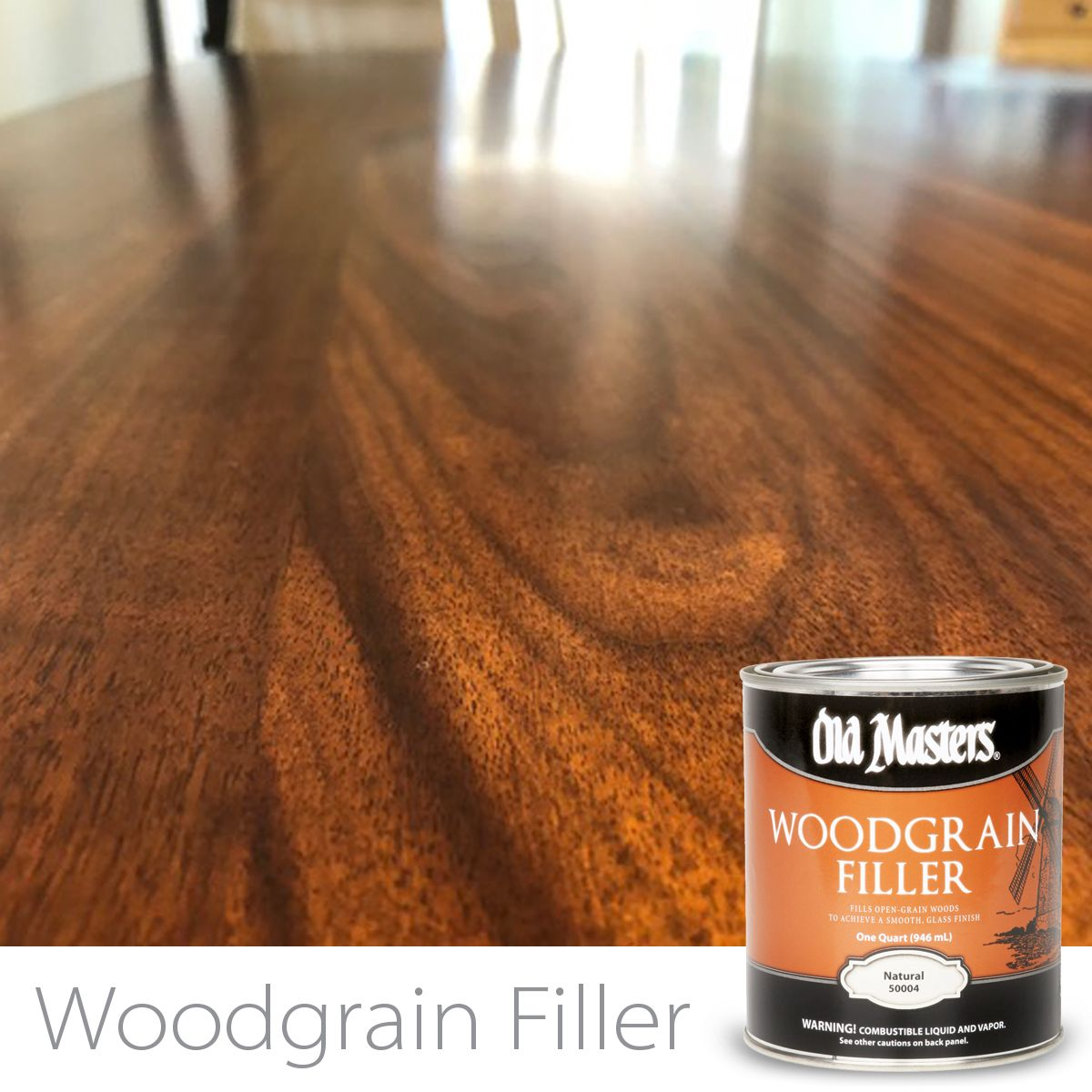 Woodgrain Filler In 2019 Wood Grain
