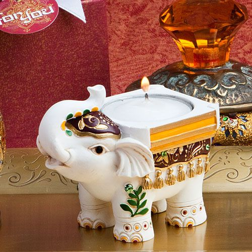 ... Elephant Candle Holders Wedding Gift, Eastern Culture, Indian Wedding