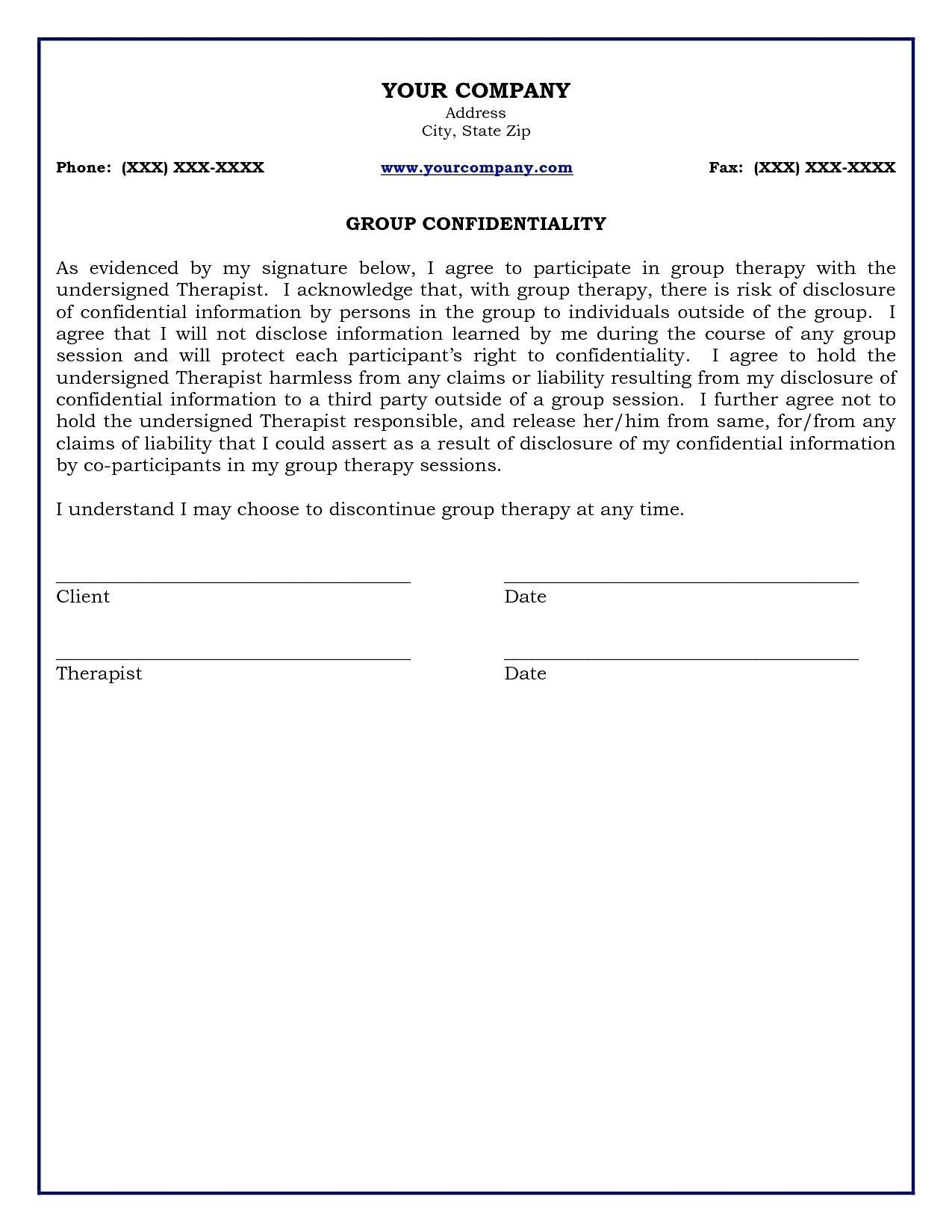 24 Confidentiality Agreement Template Excel Templates Template Confidentiality Agreement Template Business Plan Template Word Job Resume Template Templates Free confidentiality agreement template download