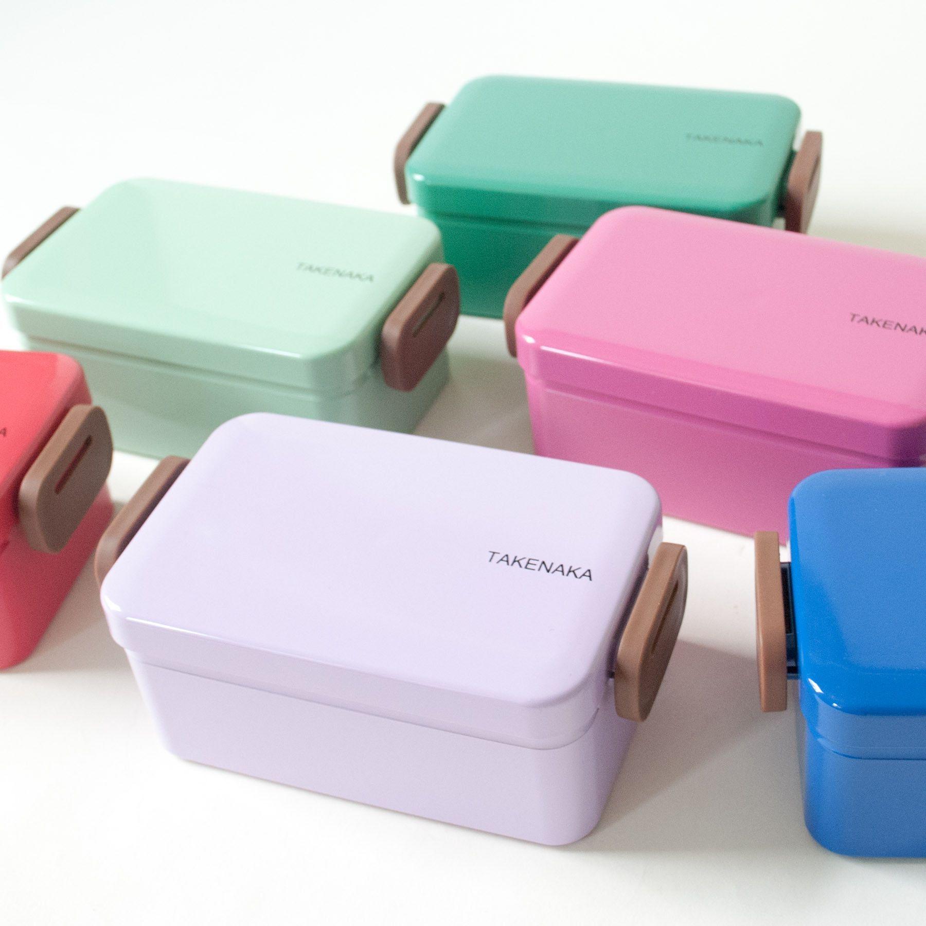 Takenaka Deep Small Bento Box From Omoi Zakka Shop