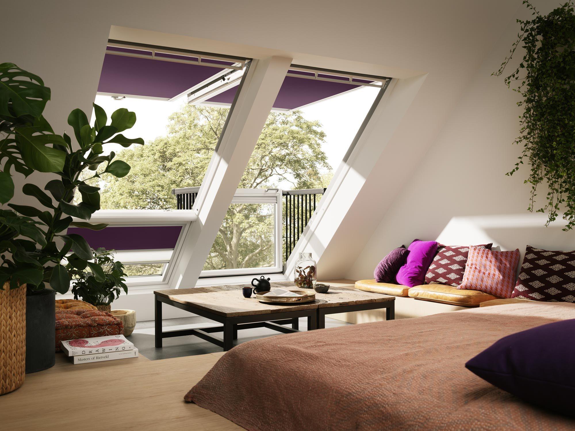 Super cool dakraam vervangen balkon raam interior cor in