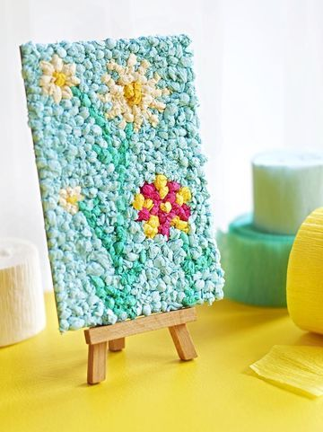 30 Easy Paper Crafts For Kids In 2018 Craft For 5 8 Year