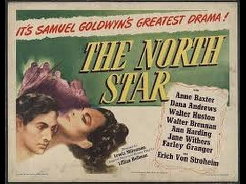 The North Star (1943) - YouTube