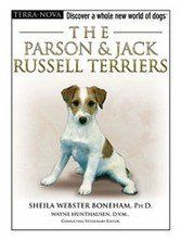 42 38 25 99 The Parson Jack Russell Terriers Book Is A