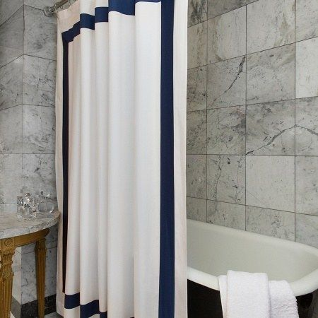 13 Modern Shower Curtains That Ll Instantly Upgrade Your Bathroom